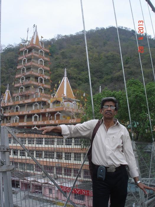 13 மாடி டிரயம்ப்பகேஷ்வர் கோயில்